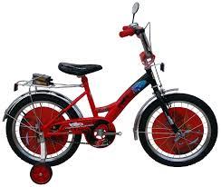 Только качественные детские велосипеды сделают детство вашего малыша веселым и активным!
