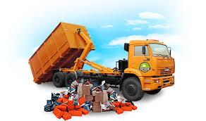 Как избавиться от строительного мусора быстро, просто и недорого