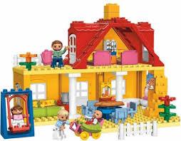Польза конструкторов «Лего» для детей