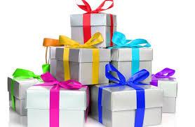 Яркие женские подарки от PiM-PiM