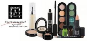 make up paris atelier