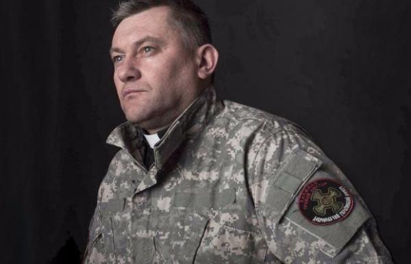 Можно запретить в Украине Московский патриархат, но есть опасность – священник из АТО