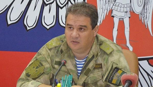 Жизни министра ДНР, которого пытались убить, ничего не угрожает